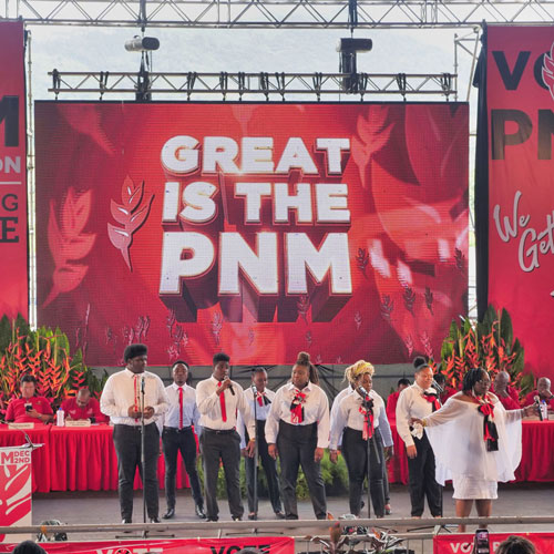PNM Convention 2019 Preview Image