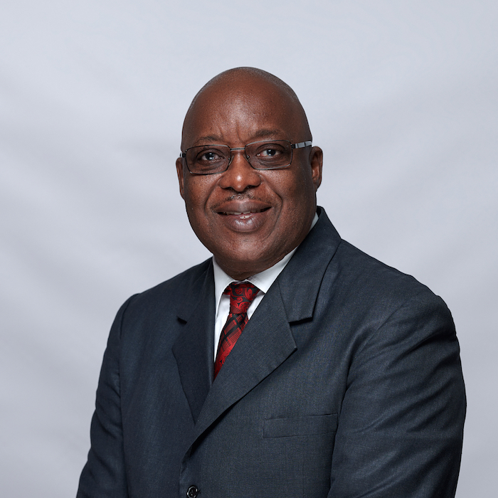 Chief Secretary Kelvin Charles Preview Image