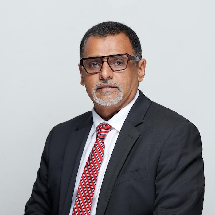 Senator the Honourable Rohan Sinanan Preview Image