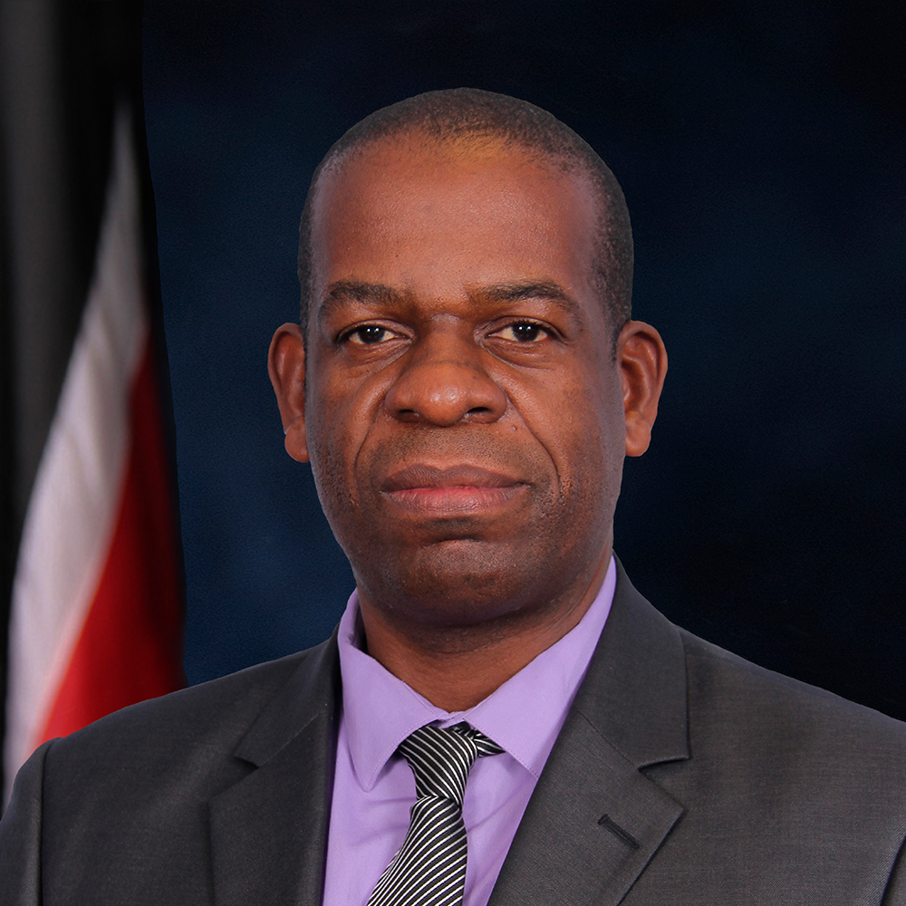 The Honourable Dr. Lovell Francis, MP Preview Image