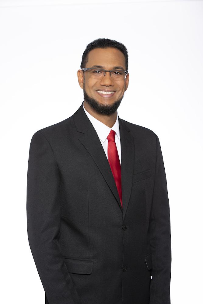 Reyad Ali Preview Image