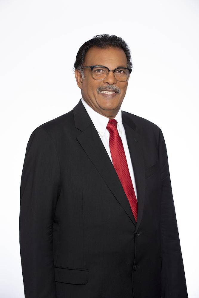 Rajendra Rampersad Preview Image