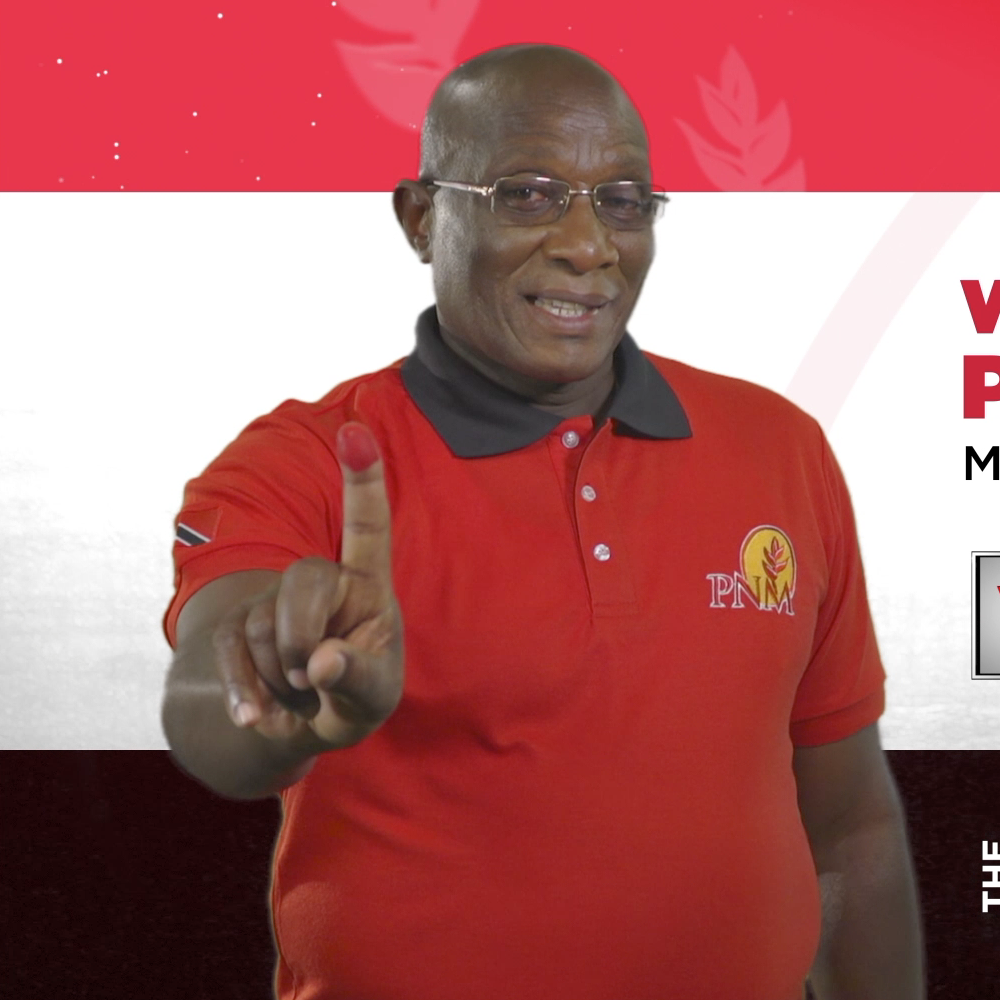 Candidate Profile – Winston Gypsy Peters – Moruga/Tableland Preview Image